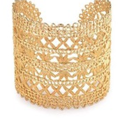 Alila Cuff Bracelet