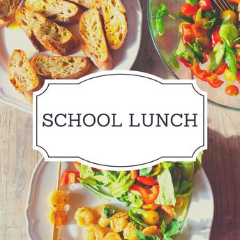 Lunch Reminder