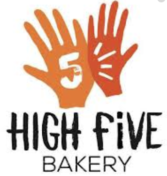 High Five Bakery