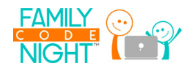 FAMILY CODE NIGHT