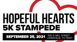 Hopeful Hearts 5K Stampede