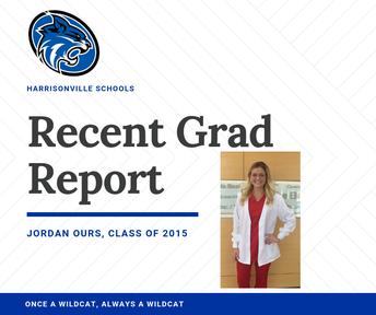 Recent Grad Report