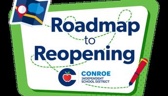 Roadmap to Reopening