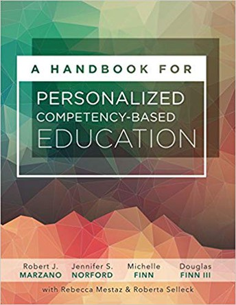 A Handbook for Personalized Competency-Based Education