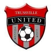 Trussville United Soccer Club logo