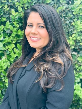 Meet the New Counselor: Rachel Becerra