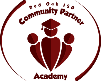 Red Oak ISD Community Partner Academy