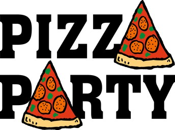 Race for Education - Pizza Party Contest