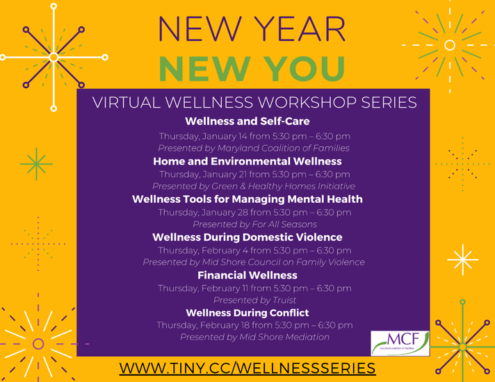 Link to virtual wellness workshops