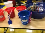 Bucket Filler Wednesday