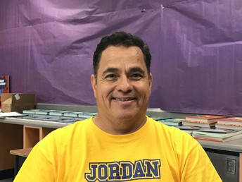 Mr. Sorian