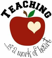 Teacher Appreciation Week May 7-11