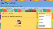 Elementary Digital Learning Blog