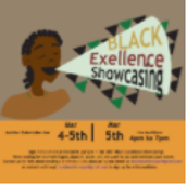 Black Excellence Showcase