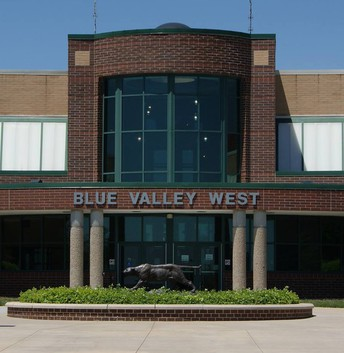 Blue Valley West High School