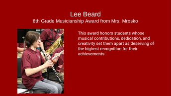 Lee Beard
