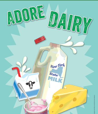 Adore dairy