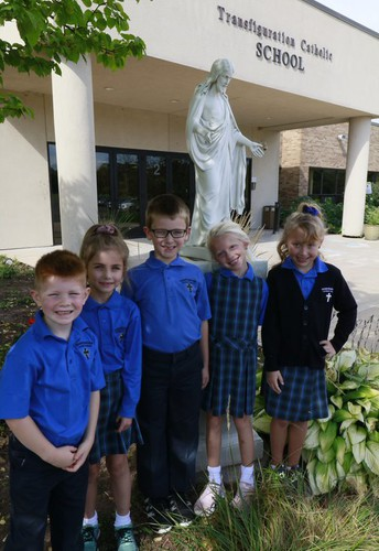 Transfiguration Catholic School