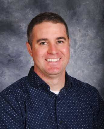 Meet Mr. Northouse - Our New Associate Principal at WIS!