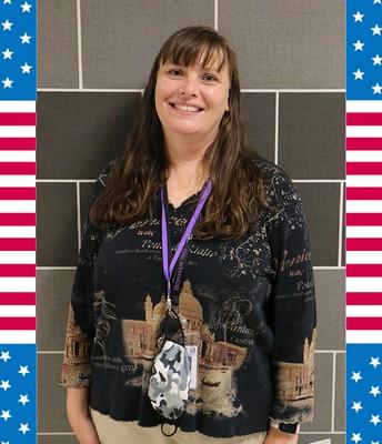 Lisa Dawes