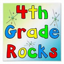 Attention 4th grade families: