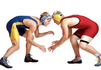 Join the WMS RedHawk Wrestling Team!