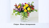 Speedy Programs Of Unique Flower Arrangements Up Across The UNITED STATE