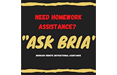 ASK BRIA! (Broward Remote Instructional Assistance)