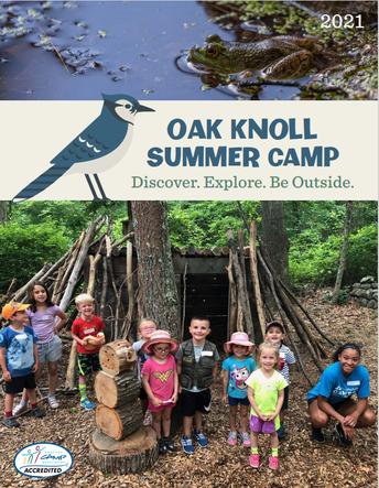 Oak Knoll Wildlife Sanctuary**