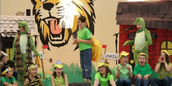 Frog and Toad The Musical!