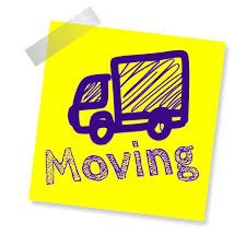 Planning on Moving?