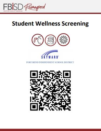 Daily Wellness Screening