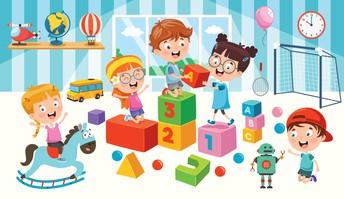 Building Blocks: Teaching Preschoolers with Special Needs