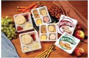 Introducing Anytimers Meals!