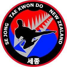 SE JONG TAE KWON DO South Taranaki
