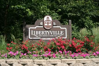 Village of Libertyville