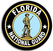 FLORIDA ARMY NATIONAL GUARD