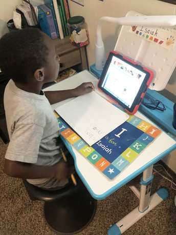 Tips for Successful Learning at Home