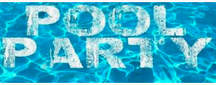 Pool Party - June 11