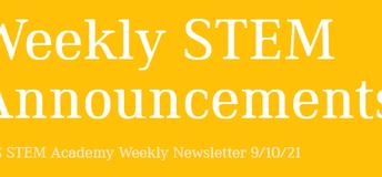 STEM Weekly