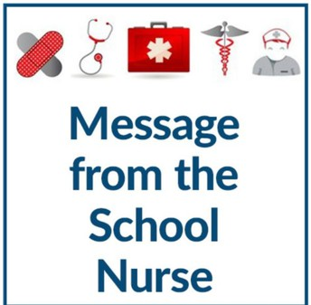 A Message from Nurse Gregory!