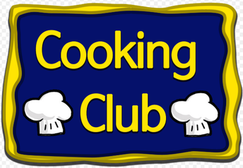 Donate to the Cooking Club!