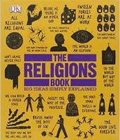 The Religions Book DK Publishers