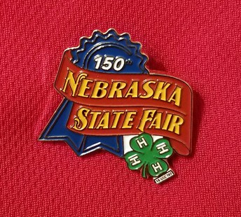 Exhibits Selected for State Fair