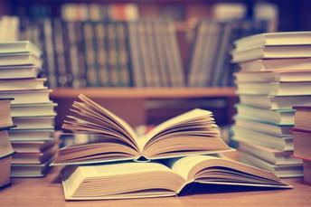 REMINDER-Bring back those textbooks!