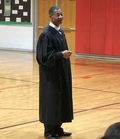 Judge Hardison