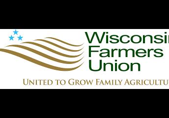 Wisconsin Farmers Union Kamp Kenwood