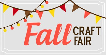2nd Annual Craft Fair Hosted by CTE PTO