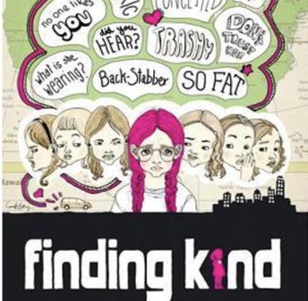Teen Wellness Film Series: Finding Kind