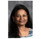 Ms. Rosie Juloori - 1st Grade